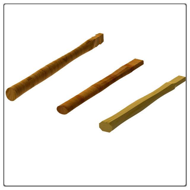 Mangos de martillos